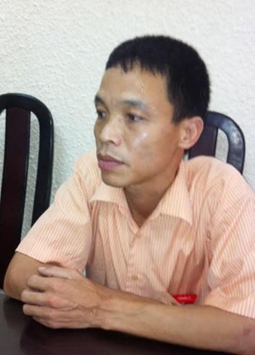 Cấp giấy tờ giả cho cô dâu Hàn: Trưởng công an xã bị bắt giam - anh 1