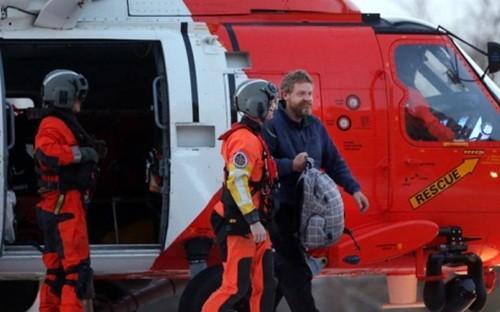Người đàn ông sống sót kỳ diệu sau 66 ngày mất tích trên biển - anh 2