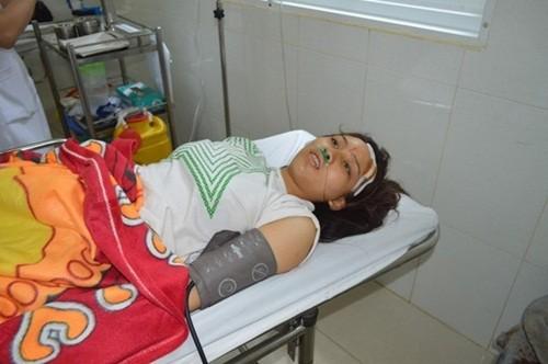 Tai nạn thảm khốc ở Đắk Lắk: Nạn nhân sống sót duy nhất kể lại giây phút kinh hoàng - anh 1