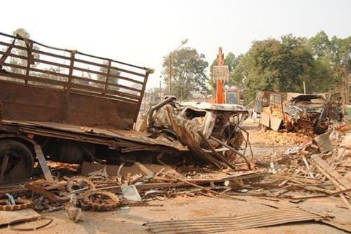 Tai nạn thảm khốc ở Đắk Lắk: Nạn nhân sống sót duy nhất kể lại giây phút kinh hoàng - anh 2