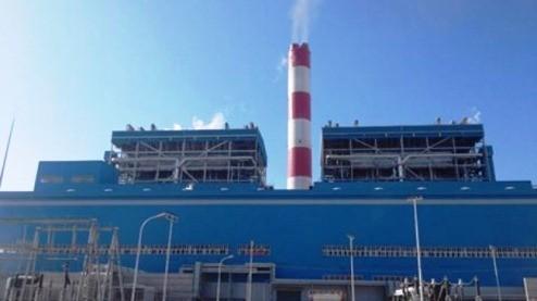 Vụ ô nhiễm tại Nhiệt điện Vĩnh Tân 2: Phải nghiêm khắc kiểm điểm - anh 1