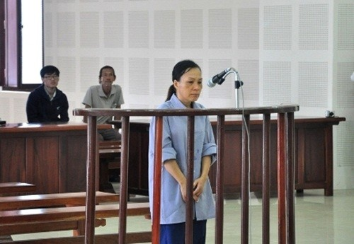 Môi giới hối lộ, cán bộ thi hành án lãnh 3 năm tù - anh 1