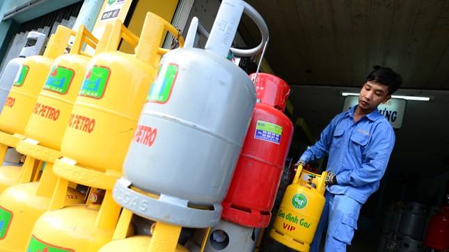 Giá gas tăng 1.500 đồng từ ngày hôm nay (1/5) - anh 1