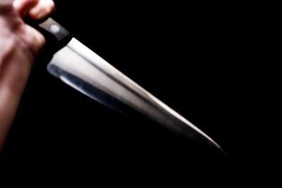 9X cầm dao đến nhà đâm bạn gái lớp 12 rồi tự tử - anh 1