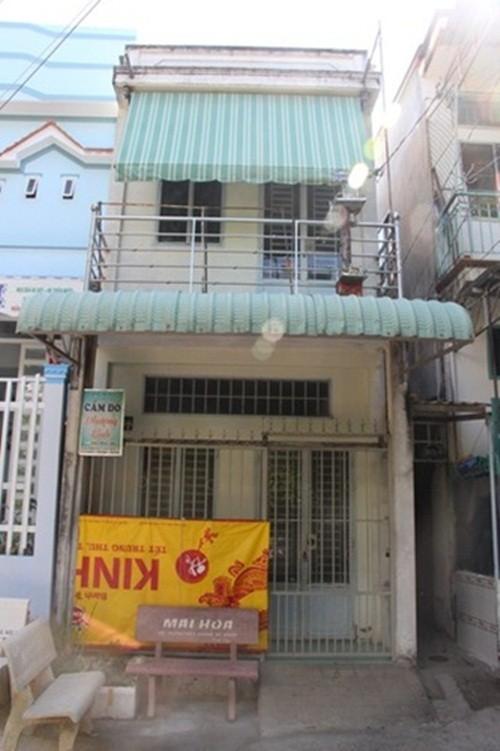 Cụ ông Đài Loan 72 tuổi giết vợ Việt kém 24 tuổi - anh 1