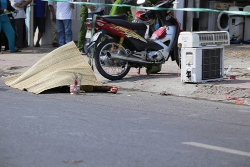 Nổ bình gas, 1 người chết, 2 người bị thương nặng - anh 2