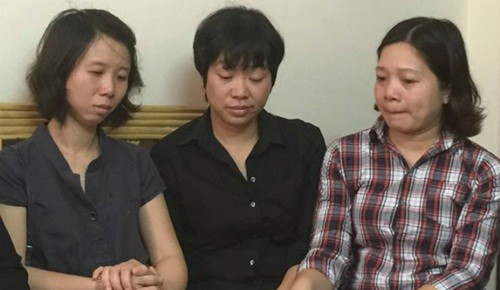 Thi thể 2 bố con người Việt tử vong khi đi du lịch Thái Lan được đưa về Việt Nam - anh 1