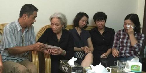 Thi thể 2 bố con người Việt tử vong khi đi du lịch Thái Lan được đưa về Việt Nam - anh 2