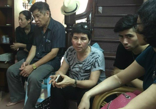 Thi thể 2 bố con người Việt tử vong khi đi du lịch Thái Lan được đưa về Việt Nam - anh 3