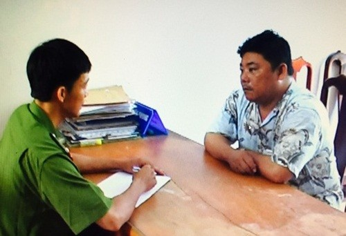 Khởi tố, bắt tạm giam tài xế vụ tai nạn thảm khốc ở Trà Vinh - anh 1