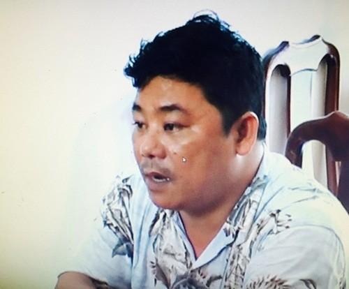 Khởi tố, bắt tạm giam tài xế vụ tai nạn thảm khốc ở Trà Vinh - anh 2