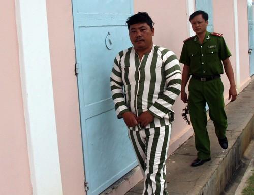 Tài xế xe khách tông chết 4 người ở Trà Vinh luôn bị ám ảnh sau vụ tai nạn - anh 1