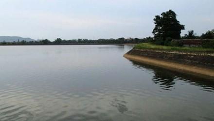 Quảng Nam: 2 học sinh chết đuối thương tâm khi tắm sông - anh 1