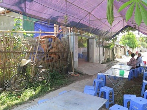 Vụ vợ chồng ôm mìn tự sát ở Nghệ An: Lời kể đầy xót xa của mẹ nạn nhân - anh 2