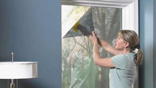 Những cách đơn giản giúp nhà của bạn mát mẻ hơn mà không cần bật điều hoà - anh 9
