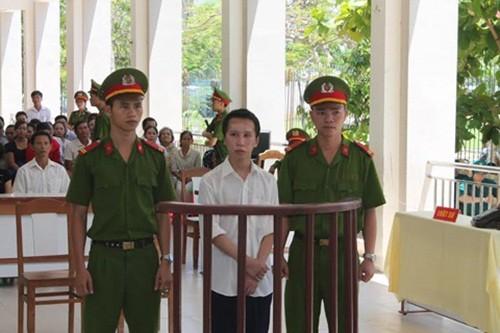 5 vụ giết người tình man rợ nhất Việt Nam - anh 3