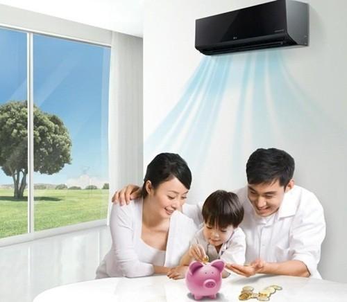 Cách sử dụng điều hòa an toàn sức khỏe cho trẻ - anh 1