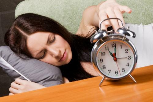 Những thói quen xấu bạn nên từ bỏ ngay để đẩy lùi lão hoá - anh 4