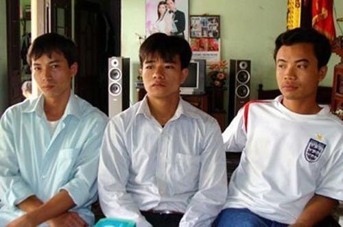 """Những """"kỳ án"""" bí ẩn ở Việt Nam - anh 3"""