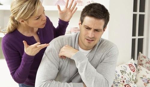 5 điều liên quan đến người đàn ông mà phụ nữ tuyệt đối không nên đụng vào - anh 2