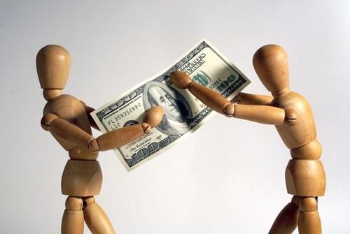 Mẹo hay giúp ngăn chặn tranh cãi về tiền bạc với đối tác - anh 1