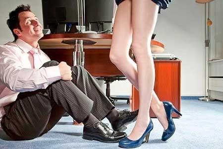 """Ngán ngẩm khi vợ như """"rau sạch ở văn phòng"""" - anh 1"""