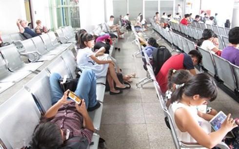 Lý do Jestar Pacific chậm chuyến khiến hàng trăm hành khách bức xúc - anh 1