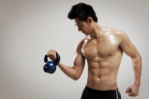 Nguy hại khôn lường khi dùng các loại thuốc, thực phẩm chức năng để tăng cơ - anh 1