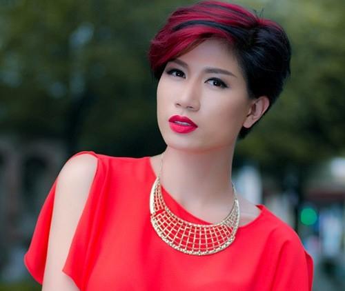 Người mẫu Trang Trần chuẩn bị hầu toà vì chống người thi hành công vụ - anh 1