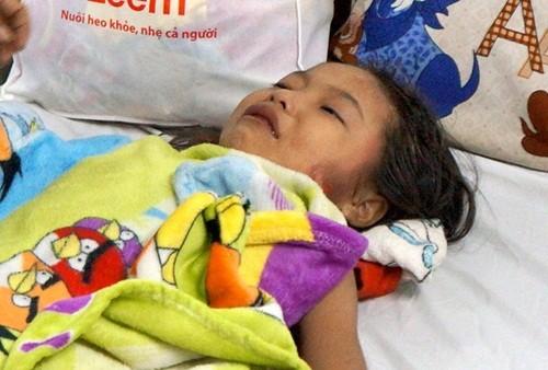 Quá trình giải cứu bé gái 7 tuổi mắc kẹt dưới giếng sâu suốt 10 giờ - anh 3