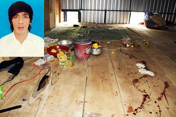 Số đào hoa của gã giang hồ bắn chết 2 người ở Phú Quốc - anh 1