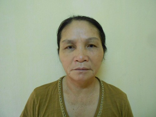 Hà Nội: Người giúp việc cuỗm 75 triệu đồng của gia chủ rồi bỏ trốn - anh 1