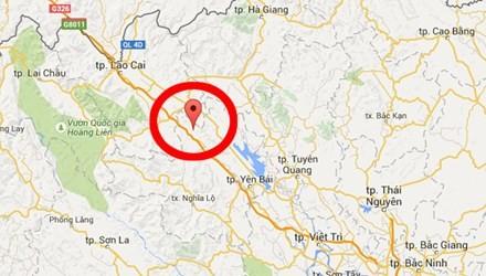 Thảm sát ở Yên Bái: 4 người trong 1 nhà bị giết dã man - anh 1