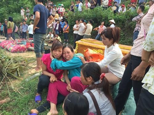 Vụ thảm sát 4 người trong 1 gia đình ở Yên Bái: Nghi phạm từng doạ giết bố mẹ đẻ - anh 1