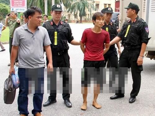 Thảm sát ở Yên Bái: Người tình của nghi phạm được trả tự do - anh 2