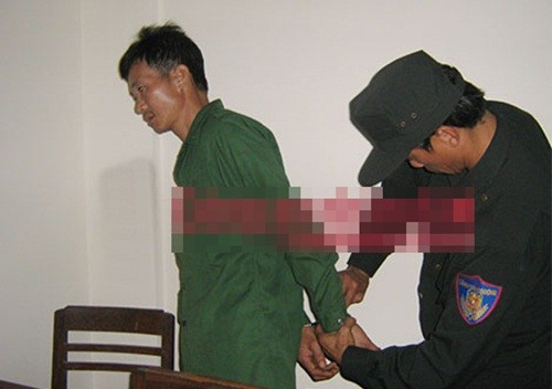 Thảm sát 4 người chết, nhiều người đi cấp cứu ở Gia Lai: Lời khai ban đầu của nghi can - anh 1