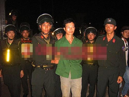 Thảm sát 4 người chết, nhiều người đi cấp cứu ở Gia Lai: Lời khai ban đầu của nghi can - anh 2