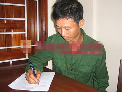 Thảm sát 4 người chết, nhiều người đi cấp cứu ở Gia Lai: Lời khai ban đầu của nghi can - anh 4