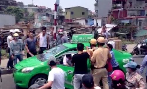 Vụ tài xế gây tai nạn khi trốn CSGT: Chủ tịch Mai Linh nói gì? - anh 3