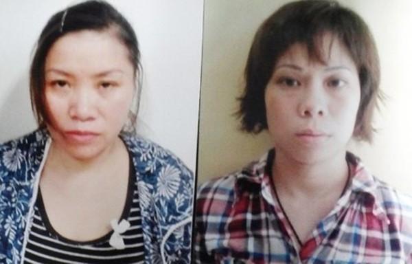 Hoãn phiên xử sơ thẩm hai bị cáo mua bán trẻ em ở chùa Bồ Đề - anh 1