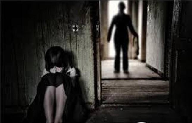 """Thái Nguyên: """"Yêu râu xanh"""" vào nhà cướp tài sản, hiếp dâm bé gái - anh 1"""