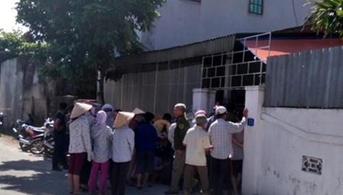 Hà Tĩnh: Mẹ trẻ cùng con trai 2 tuổi chết treo cổ trong phòng ngủ - anh 1