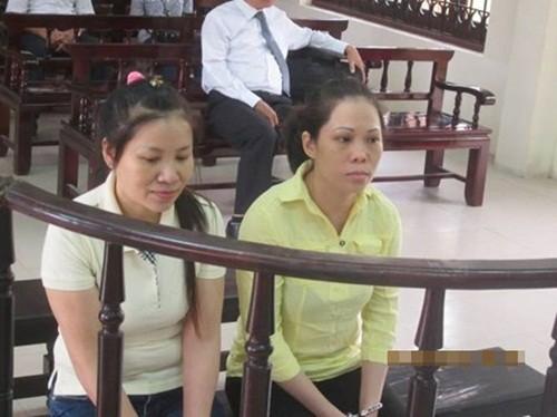 Cập nhật: Phiên toà xét xử 2 bị cáo vụ mua bán trẻ em ở chùa Bồ Đề - anh 2