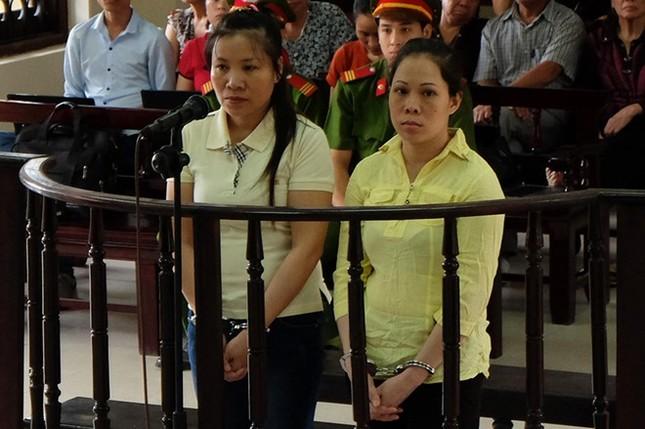 """Vụ mua bán trẻ tại chùa Bồ Đề: """"Bảo mẫu"""" lĩnh án 42 tháng tù - anh 1"""