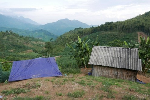Thảm sát ở Yên Bái: Nghi can Đặng Văn Hùng không thể thoát án tử hình - anh 1