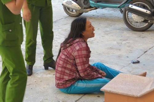 Hoãn phiên xét xử phúc thẩm vụ công an dùng nhục hình ở Phú Yên - anh 1