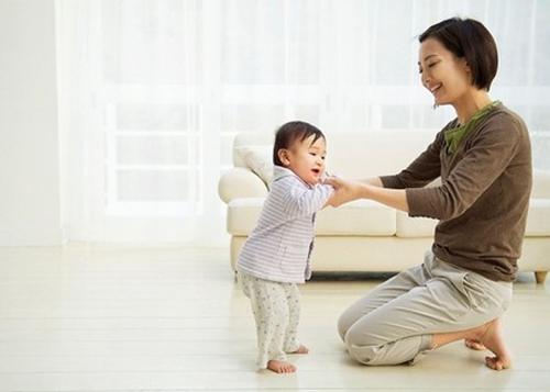 Cách chữa chân vòng kiềng cho trẻ - anh 2