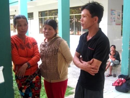 Quảng Nam: Lợn rừng bất ngờ tấn công, 5 người bị thương - anh 1