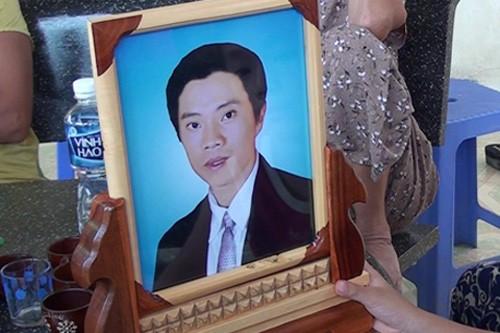Bệnh nhân tử vong tại nhà riêng của Phó giám đốc Trung tâm y tế huyện - anh 1