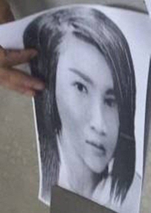 Đã nhận dạng được nữ sát thủ đâm chết thanh niên ở Sài Gòn - anh 1